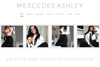 Book Mercedes Ashley