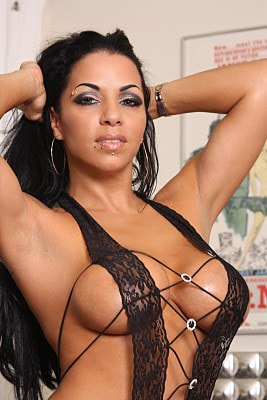 Mercedes Ashley